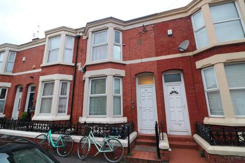 3 bedroom terraced house for sale - Adelaide Road, Liverpool