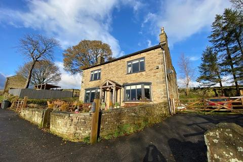 4 bedroom farm house for sale - New Smithy, Chinley, High Peak, Derbyshire, SK23 6AP