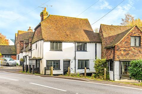 3 bedroom terraced house for sale - High Street, Westerham, Kent, TN16