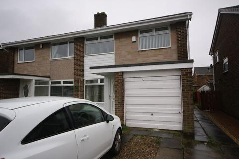 3 bedroom semi-detached house to rent - Chadderton Drive, Thornaby,Stockton-On-Tees