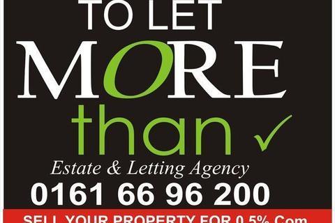 7 bedroom house to rent - Monica Grove, Burnage, Ladybarn, Manchester M19