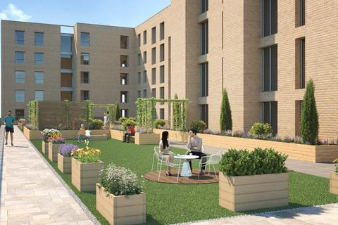 1 bedroom flat for sale - Plot 38 - City Garden Apartments, St. Georges Road, Glasgow, G3