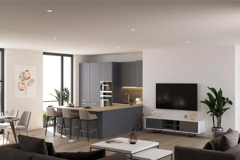 1 bedroom flat for sale - Plot 20 - City Garden Apartments, St. Georges Road, Glasgow, G3