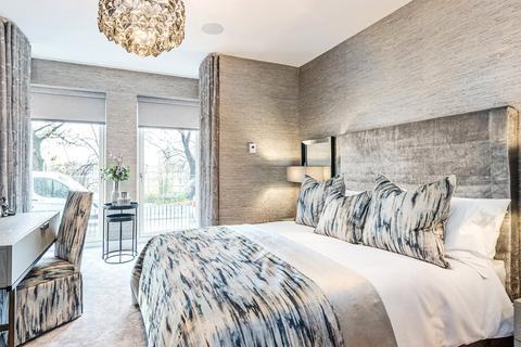 3 bedroom flat for sale - Plot 90 - Park Quadrant Residences, Glasgow, G3