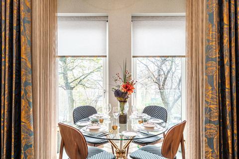 2 bedroom flat for sale - Plot 85 -  Park Quadrant Residences, Glasgow, G3