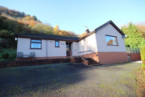 3 bedroom detached bungalow for sale - Dolgarrog, Conwy