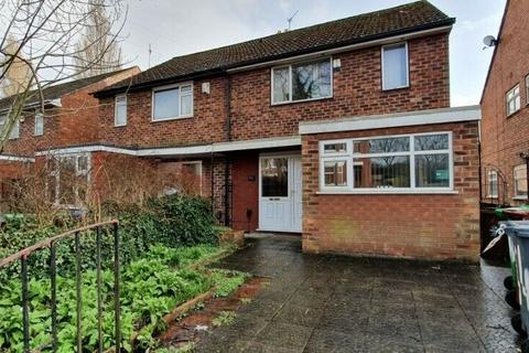 5 bedroom house to rent - Derby Rd (BILLS Included 2 BATHS), Fallowfield, Manchester M14
