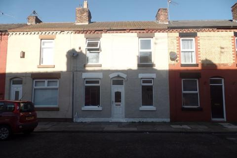 2 bedroom terraced house for sale - 31 Romley Street, Liverpool