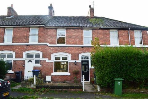 2 bedroom terraced house to rent - Linden Place, Trowbridge