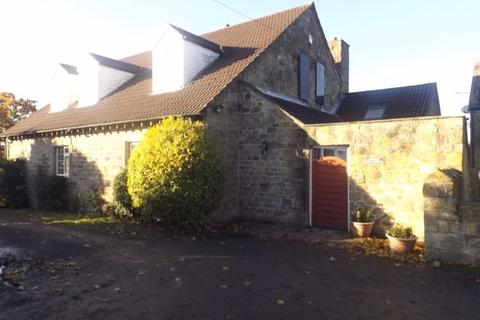 5 bedroom detached house for sale - Barmoor Farm, Hepscott, Morpeth