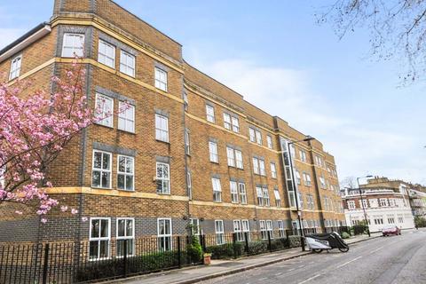 1 bedroom flat to rent - Cadogan Terrace, Hackney E9