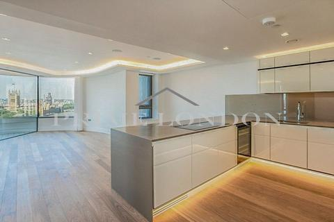 3 bedroom apartment for sale - The Corniche, 23 Albert Embankment, London