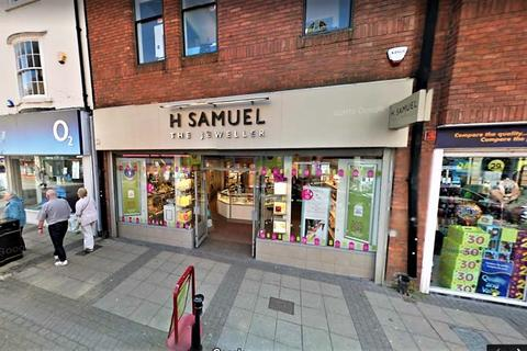 Retail property (high street) for sale - Newgate street, Bishop Auckland DL14