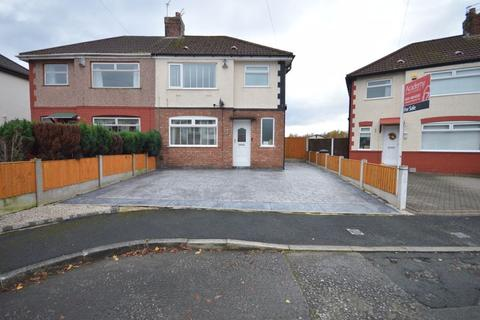 3 bedroom semi-detached house for sale - Dykin Close, Widnes