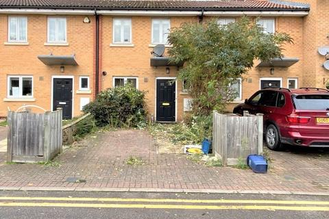 2 bedroom terraced house to rent - Shalbourne Square, London