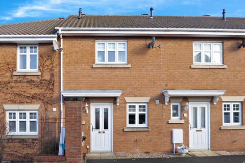 2 bedroom terraced house for sale - French's Gate, Dunstable