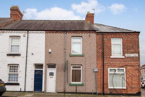 2 bedroom terraced house for sale - Herbert Street, Darlington