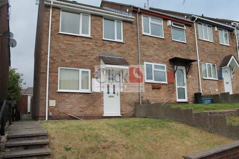 3 bedroom house to rent - Kennedy Grove, Kings Heath, Birmingham