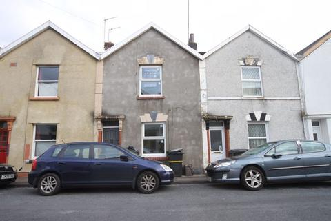 2 bedroom terraced house to rent - 25Foster Street, Bristol