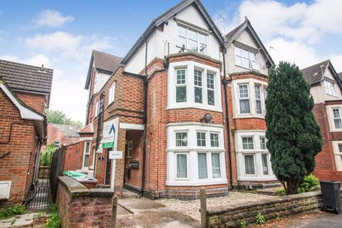 1 bedroom apartment to rent - Park Avenue, Mapperley Park, Nottingham, NG3 4JS
