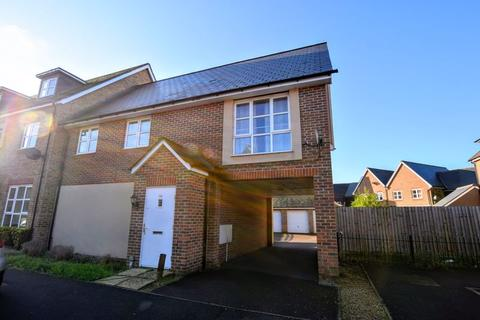 2 bedroom coach house for sale - Fuggle Drive, Aylesbury