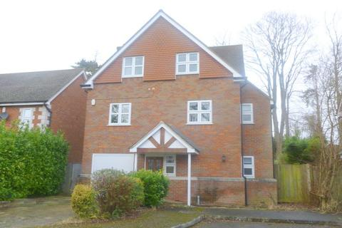 4 bedroom townhouse to rent - Okeford Close, Tring