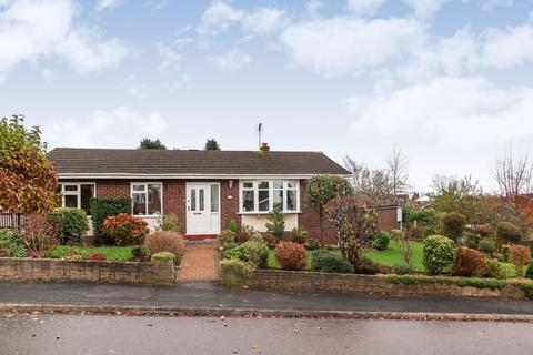 3 bedroom detached bungalow for sale - Swaledale Avenue, Buglawton, Congleton