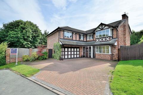 5 bedroom detached house to rent - Chessington Close, Appleton