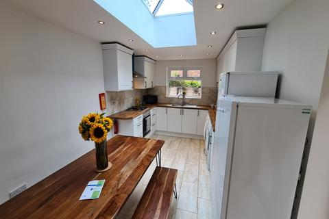 6 bedroom semi-detached house to rent - Mauldeth Road West, Fallowfield, Manchester, M20
