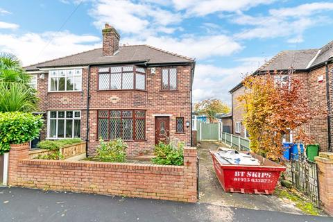 3 bedroom semi-detached house to rent - Springfield Avenue, Grappenhall