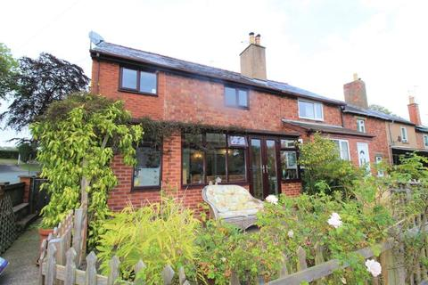 3 bedroom end of terrace house for sale - Pen Y Palmant Road, Minera, Wrexham