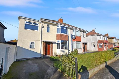 5 bedroom semi-detached house for sale - Ridgeway Lane, Whitchurch, Bristol