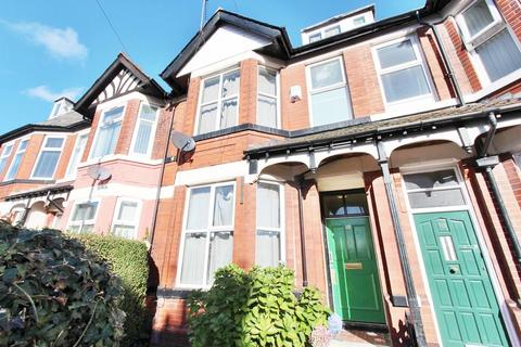 6 bedroom house - Latchmere Road, Fallowfield, M14