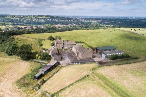 3 bedroom farm house for sale - Knowle Road, Mellor, Stockport, SK6 5PL