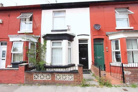 2 bedroom terraced house for sale - Kilburn Street, Liverpool
