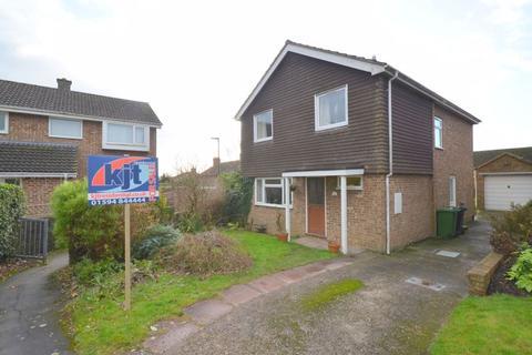 4 bedroom detached house for sale - Birchwood Road, Woolaston