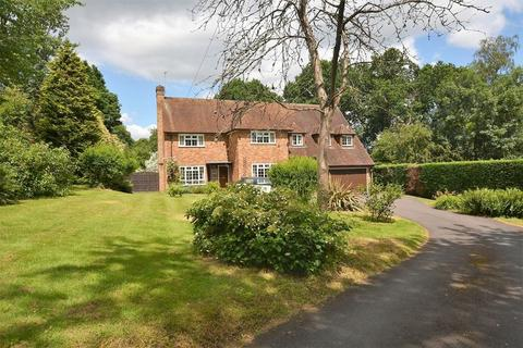 5 bedroom detached house for sale - Chalfont St. Giles