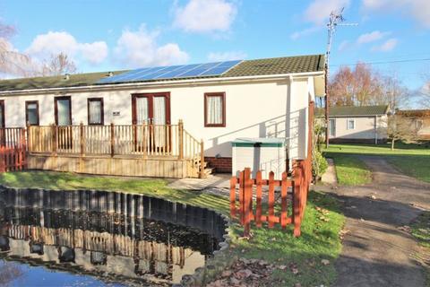 2 bedroom park home for sale - Lakeside View, Moor Lane, Calverton