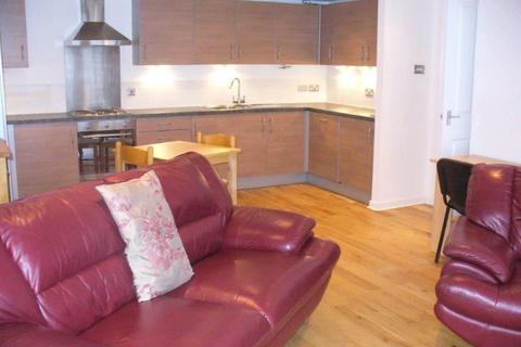 2 bedroom flat to rent - Marine Parade Walk, City Quay,