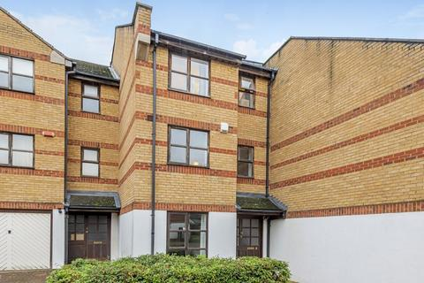 4 bedroom terraced house for sale - Transom Close, Surrey Quays SE16