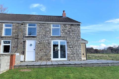 2 bedroom cottage for sale - Walters Road, Cwmllynfell