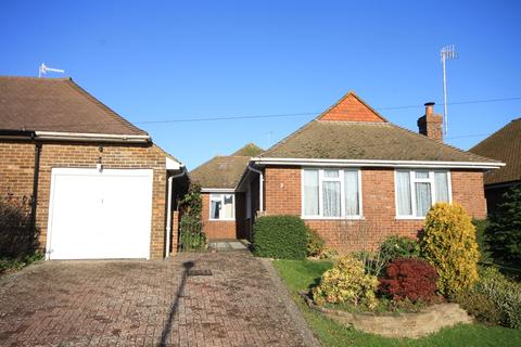 2 bedroom bungalow for sale - Bushy Croft, Bexhill on Sea, TN39