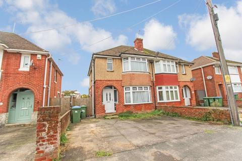 3 bedroom semi-detached house for sale - Brookwood Road, Southampton, SO16