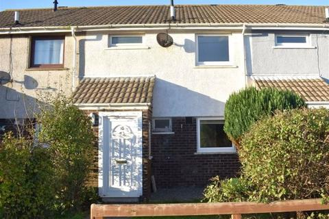 3 bedroom terraced house for sale - Camuset Close, Hakin, Milford Haven