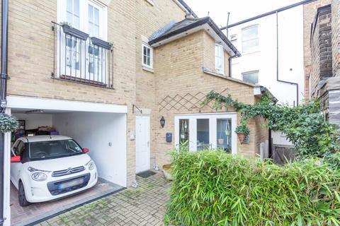 2 bedroom end of terrace house for sale - Queens Courtyard, Dover