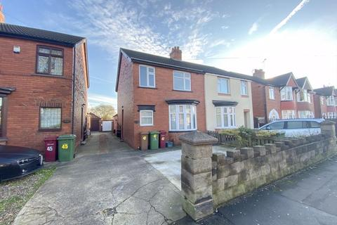 3 bedroom semi-detached house for sale - Cole Street, Scunthorpe