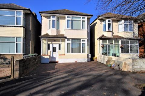 4 bedroom detached house for sale - Castlemain Avenue, Southbuorne, Bournemouth