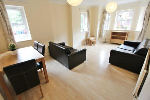 2 bedroom apartment to rent - Wilmslow Road, Fallowfield, Manchester, M20
