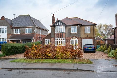 5 bedroom detached house for sale - Mill Drove, Bourne, PE10