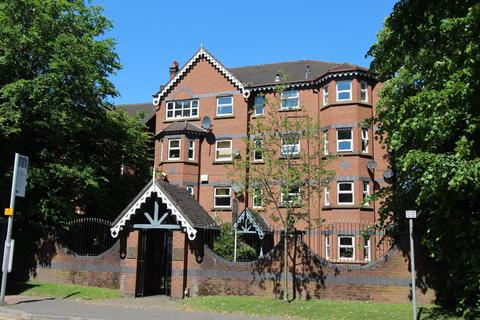 2 bedroom flat - Wilmslow Road, Fallowfield, Manchester, M20